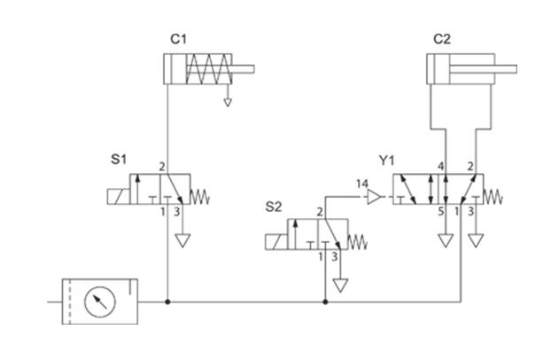 3/2-way valves