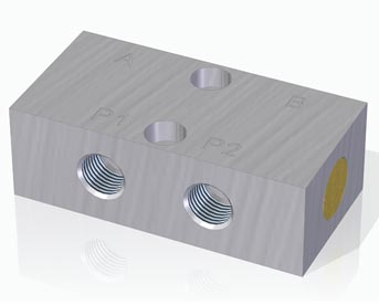 DSV-pressure-holding-valve