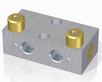 DSVH-pressure-holding-valve