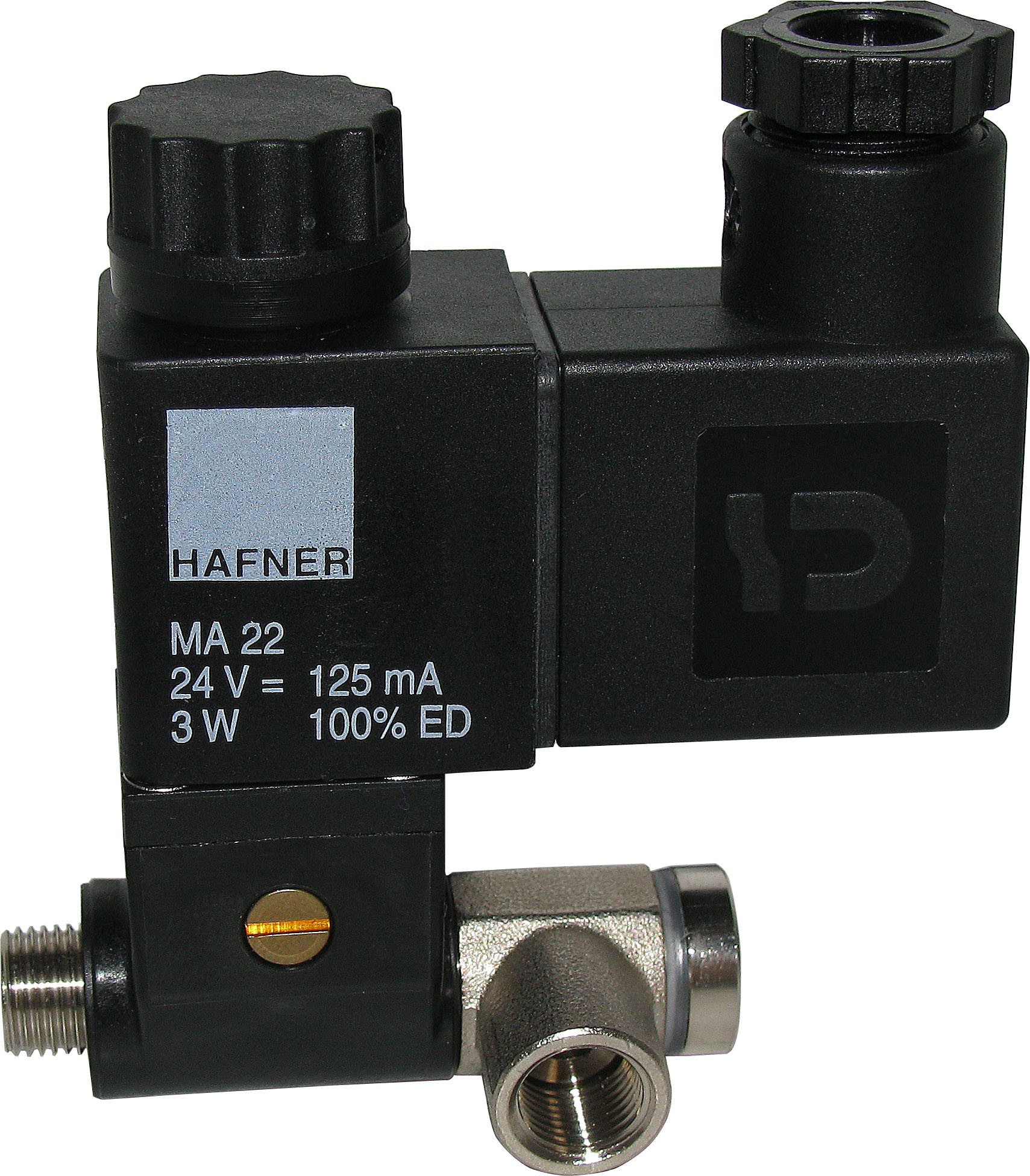 Banjo valve MH 311 019