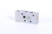 G-series | In-line valves / valves for manifolds