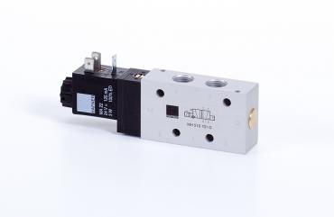 G-series   In-line valves / valves for manifolds