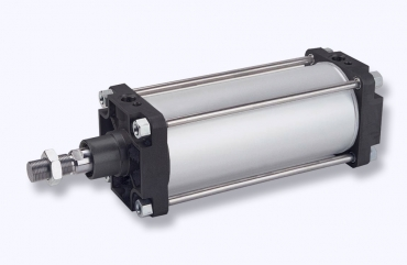 Tie rod cylinders | ISO 15552