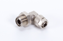 Push-on fittings