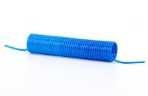 Spiral tubes
