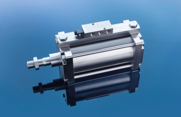 316L Cylinder-Valve-Combinations