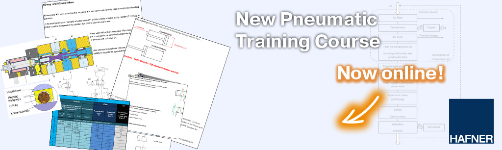 Pneumatic Training Course
