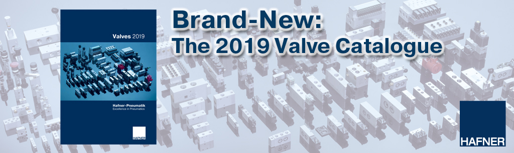 Hafner Valve Catalogue 2019