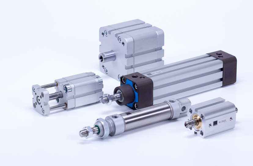 The pneumatic cylinder – part 1