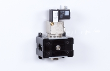 Directional control  and Soft start valves