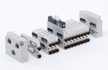 Modular manifold plate| Series 10 mm